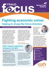 Fraud Focus newsletter - GOV.UK