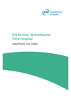 report about winterbourne view hospital Bmi the winterbourne hospital is situated one mile south of dorchester town centre the nearest rail link is dorchester south station on the london ( waterloo) to weymouth line there is also a rail link between bristol and dorchester west station.