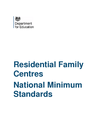 National Minimum Standards For Care Homes