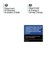 Eu emissions trading system uk