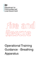 Fire protection training online