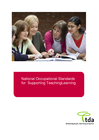 supporting teachind and learning in school City & guilds supporting teaching and learning in schools appreniceships qualifications leading vocational education and training organisation.