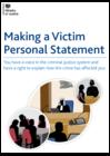 Victim Personal Statement - GOV UK