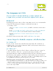 Effect of the Charities Act 2006 - Essay Example
