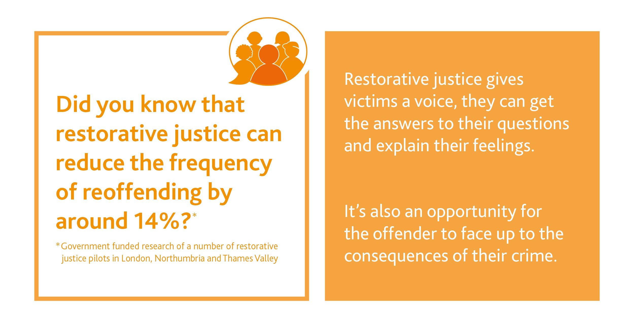 restorative justice Restorative justice in alaska the mission of the division of juvenile justice is to hold juvenile offenders accountable for their behavior, promote the safety and restoration of victims and communities, and assist offenders and their families in developing skills to prevent crime.