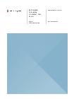 Rail Demand Forecasting Estimation study: peer review - GOV UK