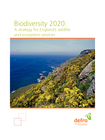 Biodiversity 2020 a strategy for england's wildlife and ecosystem services