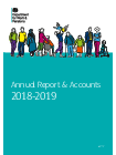 DWP annual report and accounts 2018 to 2019 - GOV UK