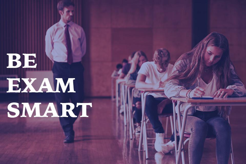 Be Exam Smart