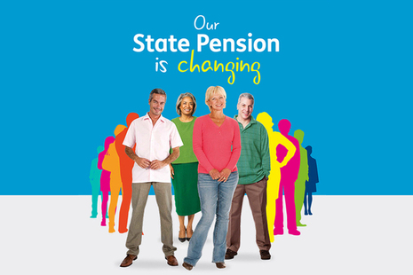 Your State Pension is changing