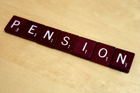 Pension by lendingmemo.com licensed via CC by 2.0