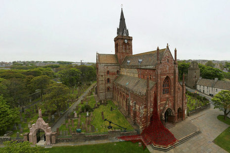 Saint Magnus Cathedral