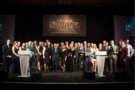 National Apprenticeship Awards 2017: employer categories