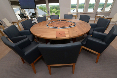 G8 table.