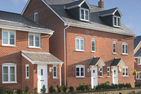 New Build Housing Allocation Local Councils