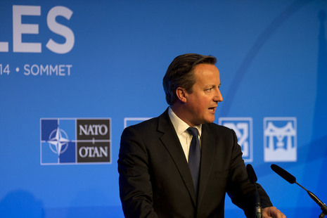 PM at NATO Summit final press conference