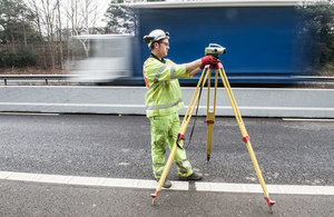 Almost 98 per cent of motorways and strategic A roads will be roadworks-free over the bank holiday.        Highways England is completing 184 and suspending 162 miles of roadworks by 6am on 26 May until 12.01am on 30 May.    And before they set off, to help ensure safe journeys, drivers are...