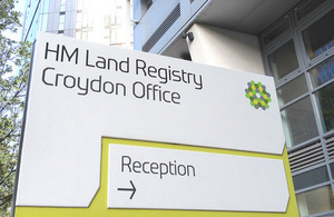 Land Registry Restrictions >> A Quicker Process For Removing Form A Restrictions Gov Uk