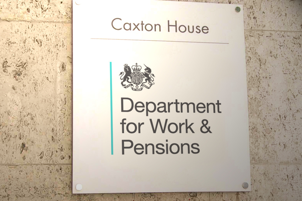 Update On The Future Of Dwp Jobcentres Gov Uk