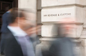 Hmrc Warns On Tax Refund Scams Gov Uk