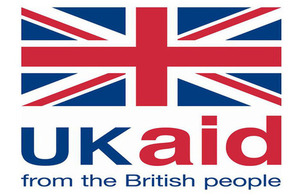 Image result for uk aid