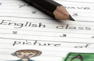 English work