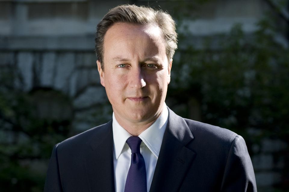 Chinese New Year 2014: David Cameron's speech