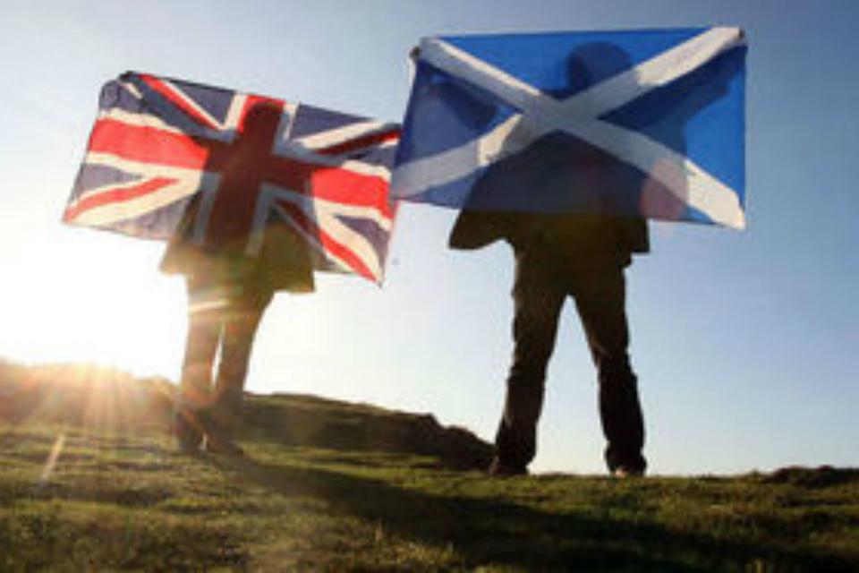 PM Cameron's speech on Scotland