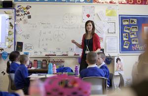 School Teachers' Review Body - GOV.UK
