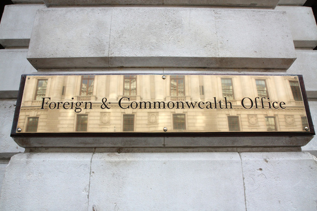 Foreign commonwealth office gov uk - British foreign commonwealth office ...