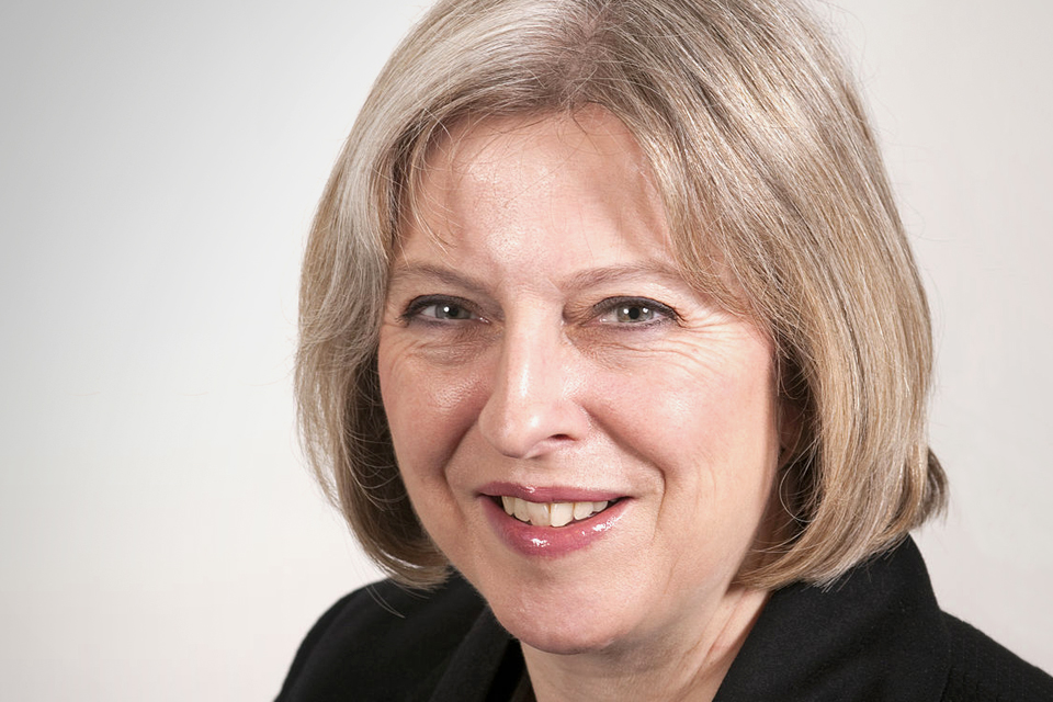Home Secretary's speech on Chinese nationals' visas