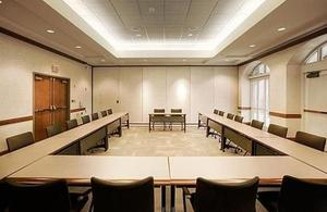 Picture depicting the SSAC board room
