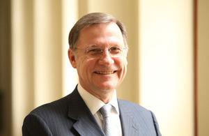 Governor Of the Virgin Islands, John S Duncan