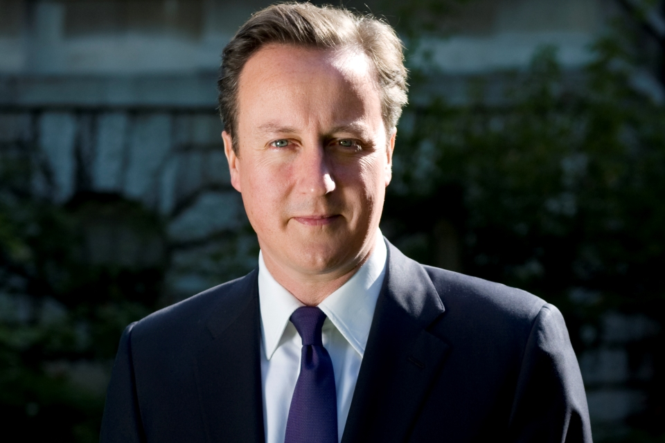 UN Climate Summit 2014: David Cameron's remarks