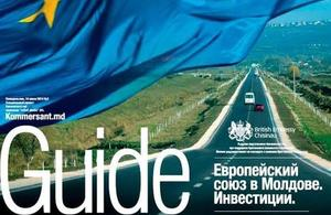 GUIDE: EU in Moldova: Investments