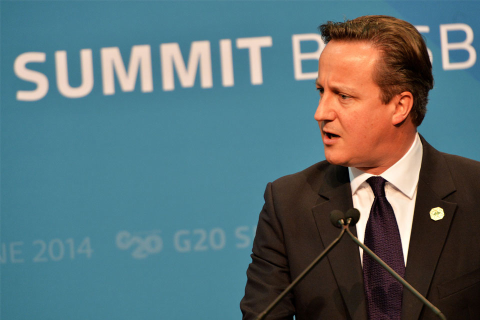 PM speaks at G20 Summit