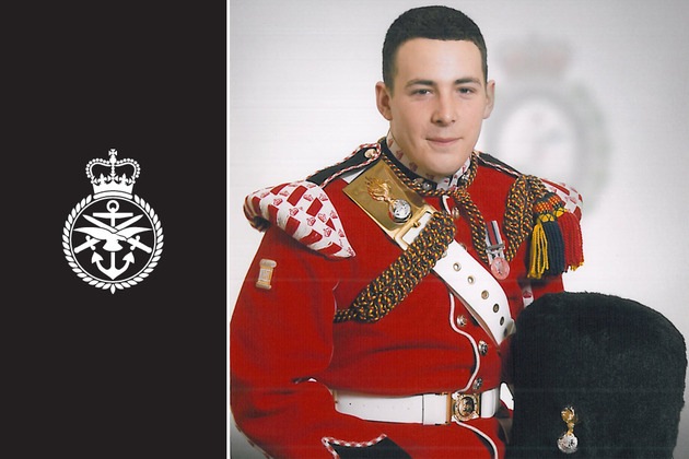 Drummer Lee Rigby killed in Woolwich incident
