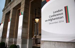 کنفرانس لندن