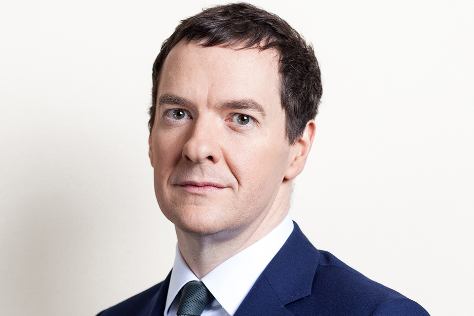 Extracts from the Chancellor's lecture on economic policy ...