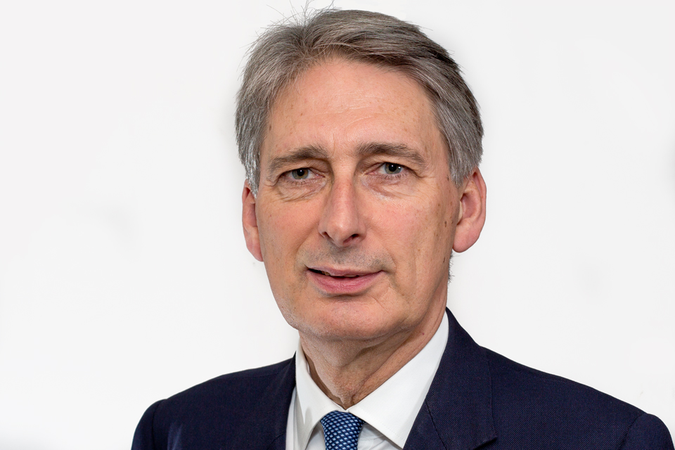 Foreign Secretary's speech on the UK in Asia Pacific