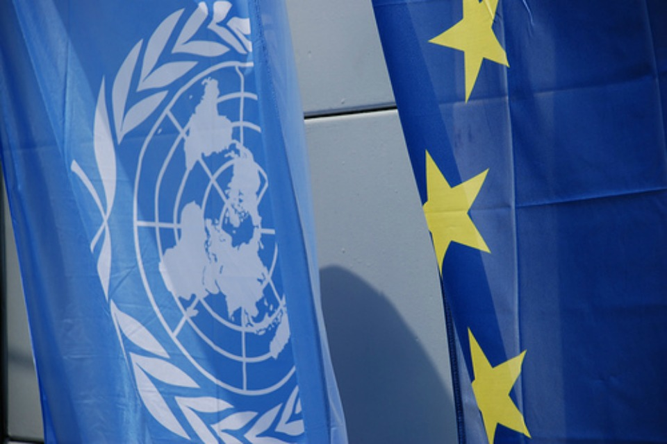 Read 'EU-UN cooperation has proved its worth on numerous occasions.'