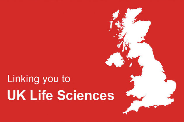 Life Science web banner