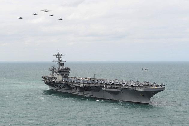 USS Roosevelet
