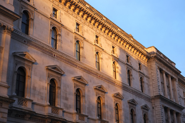 Foreign and Commonwealth Office Main Building