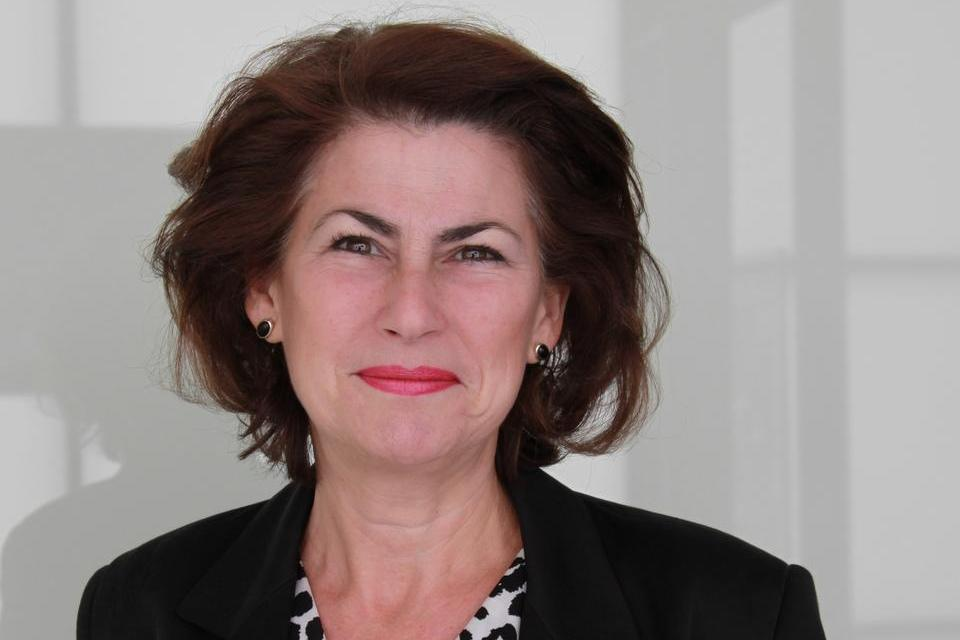British High Commissioner to South Africa Dame Nicola Brewer
