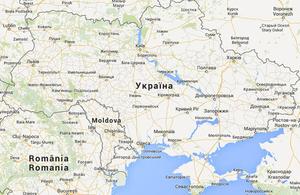 Product design beautiful ukraine map