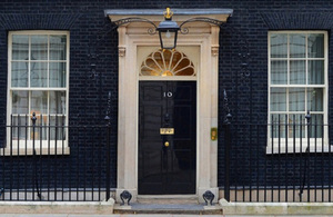 Her Majesty's Government: May 2015