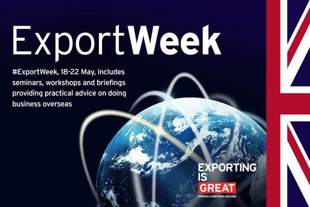 Export week