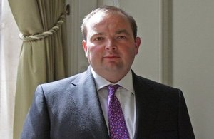 James Duddridge