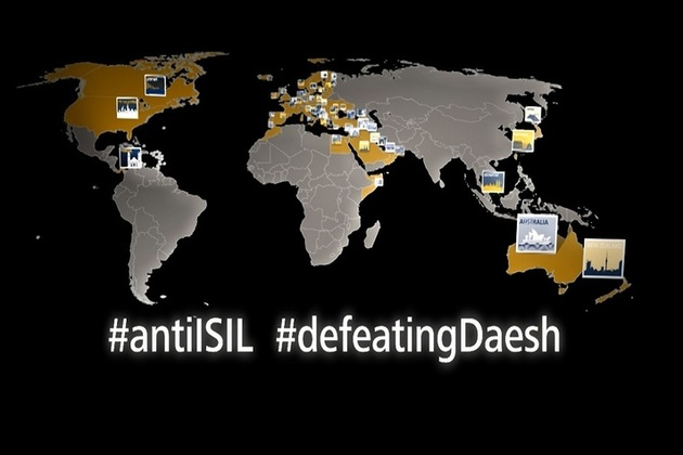 Defeating ISIL
